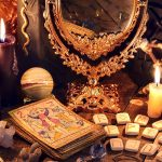 GOOD LUCK SPELL CHANT CHARM AND INCANTATION