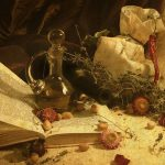 White magic spells that work instantly
