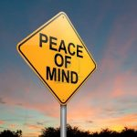 Peace of mind spells that work